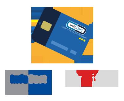 s,martcard riconoscimento web